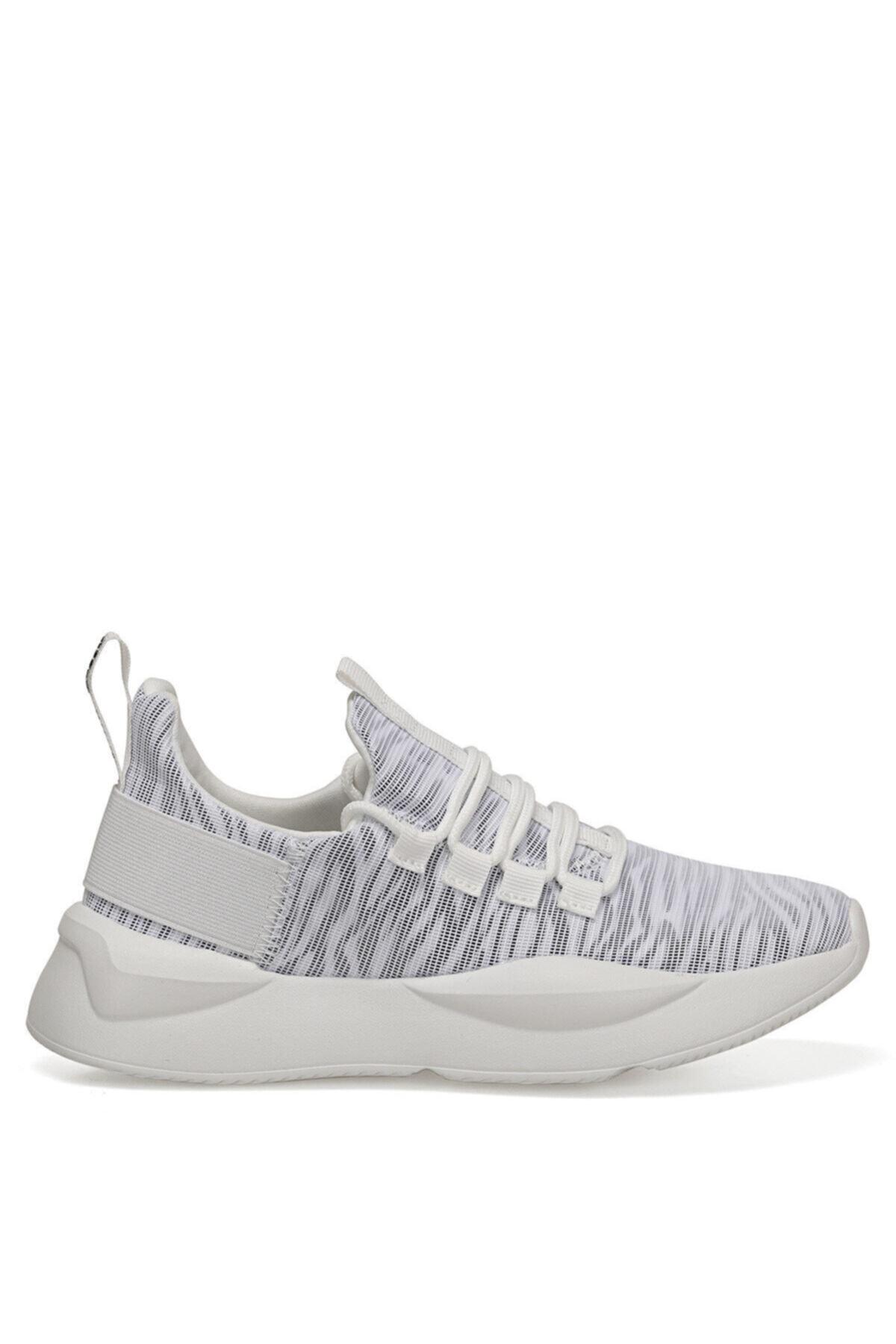 Nine West ROBAL Beyaz Kadın Sneaker Ayakkabı 100524831 1