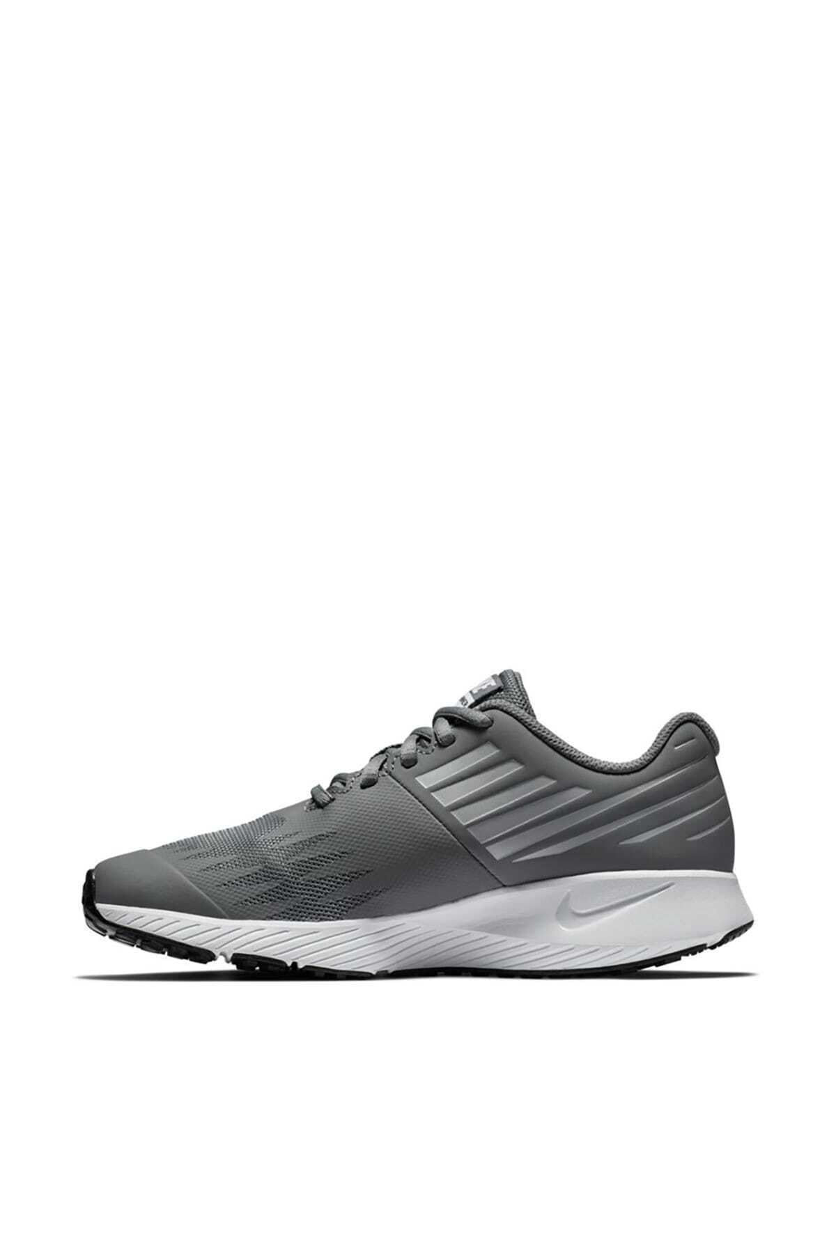 Nike Kadın Beyaz Sneaker Star Runner  Sneaker 2