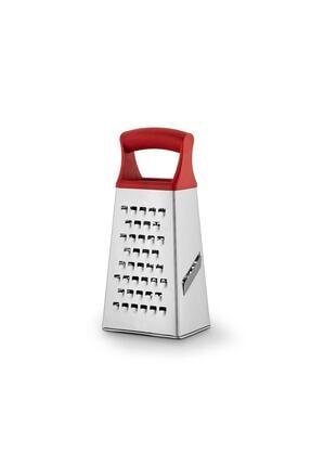 KORKMAZ Kırmızı Rendy Plus Rende A750
