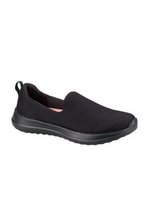 Kinetix FURY W 1FX Siyah Kadın Comfort Ayakkabı 100785087
