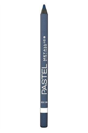 Pastel Metalik Waterproof Kalem 329