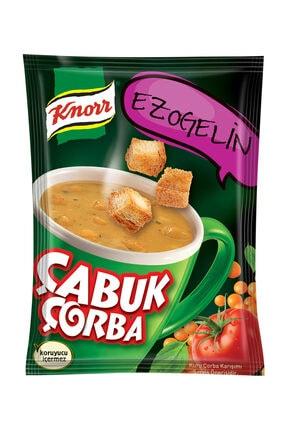 Knorr Ezogelin Çabuk Çorba 22 gr