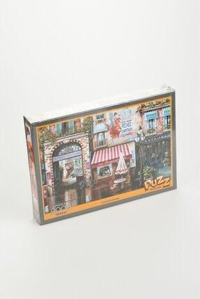 KESKİN COLOR Yapboz Fransız Sokağı Puzzle