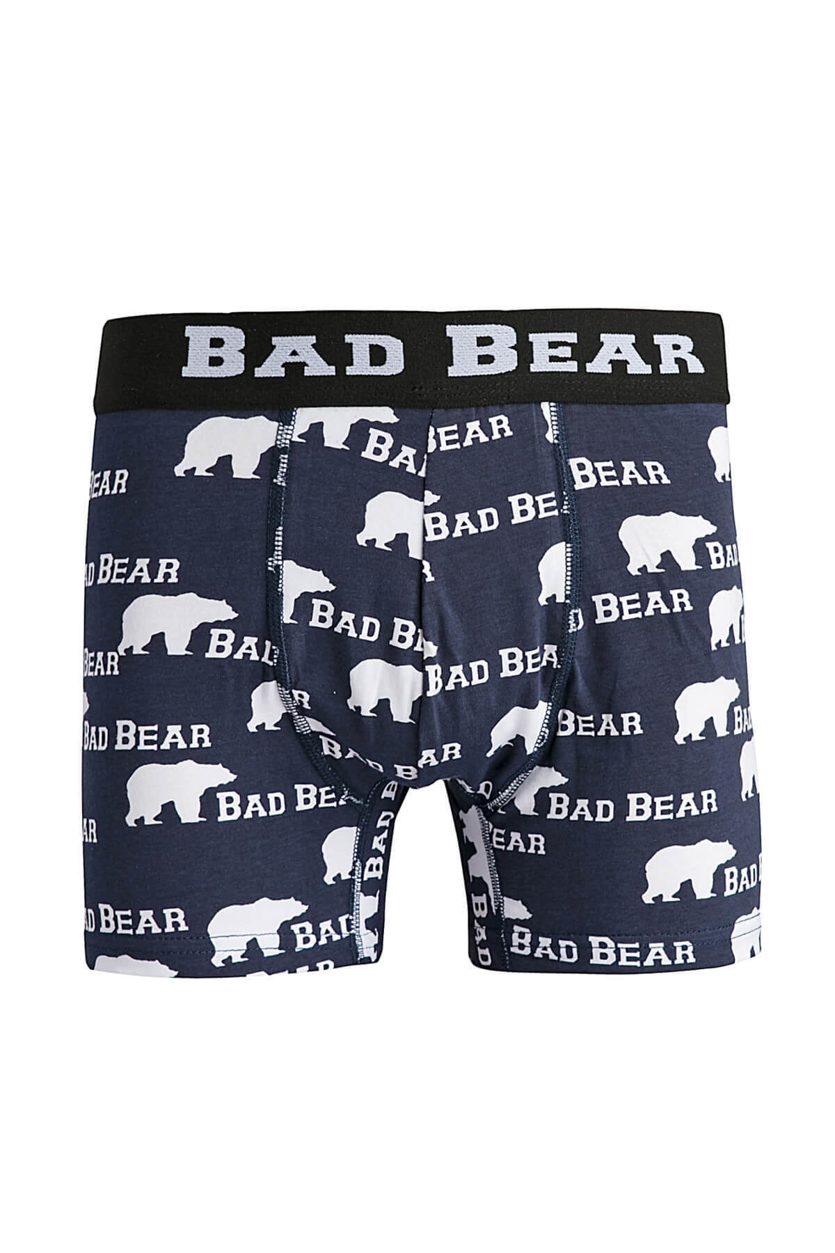 Bad Bear Bear Nıght 1