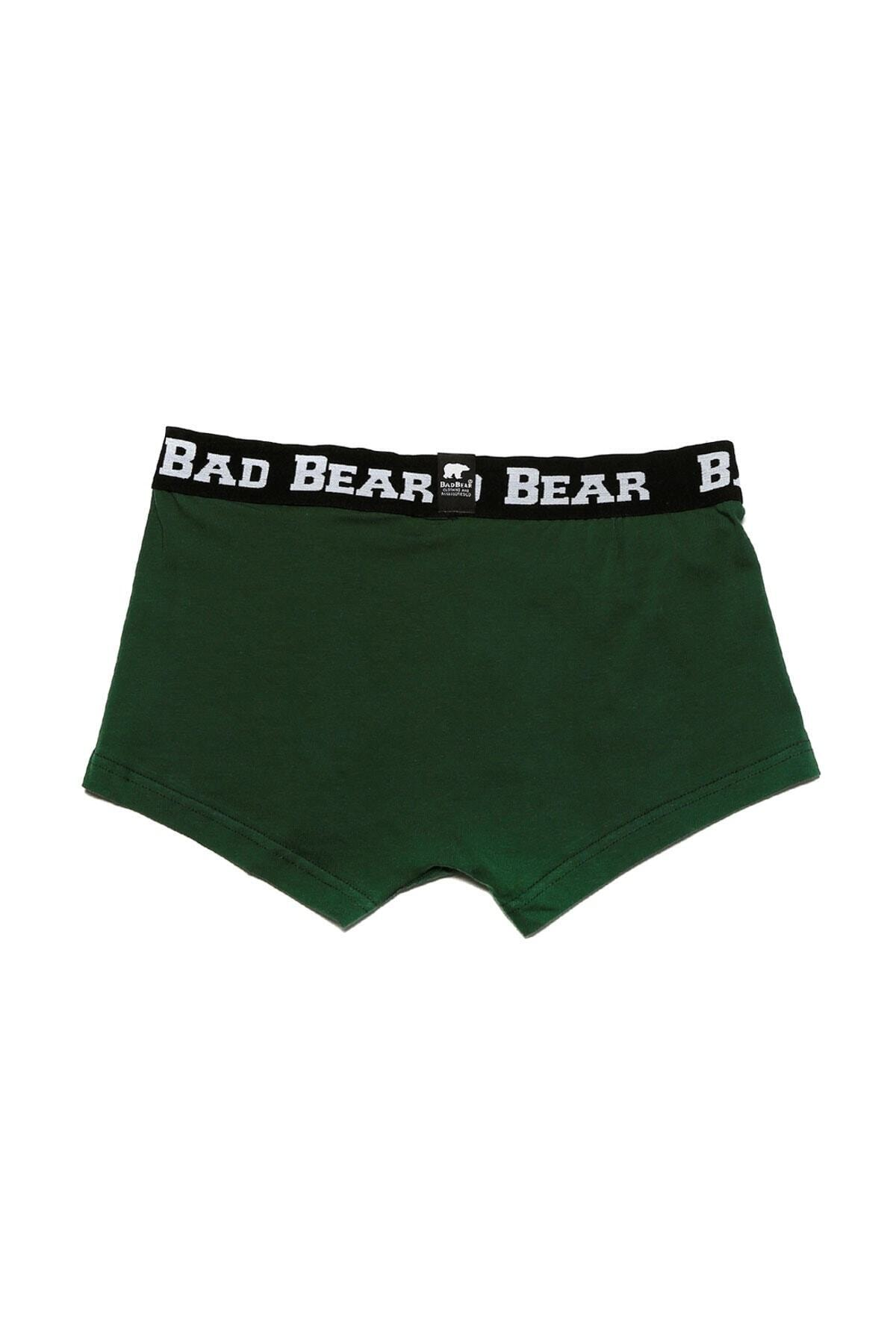 Bad Bear SOLID FOREST 2