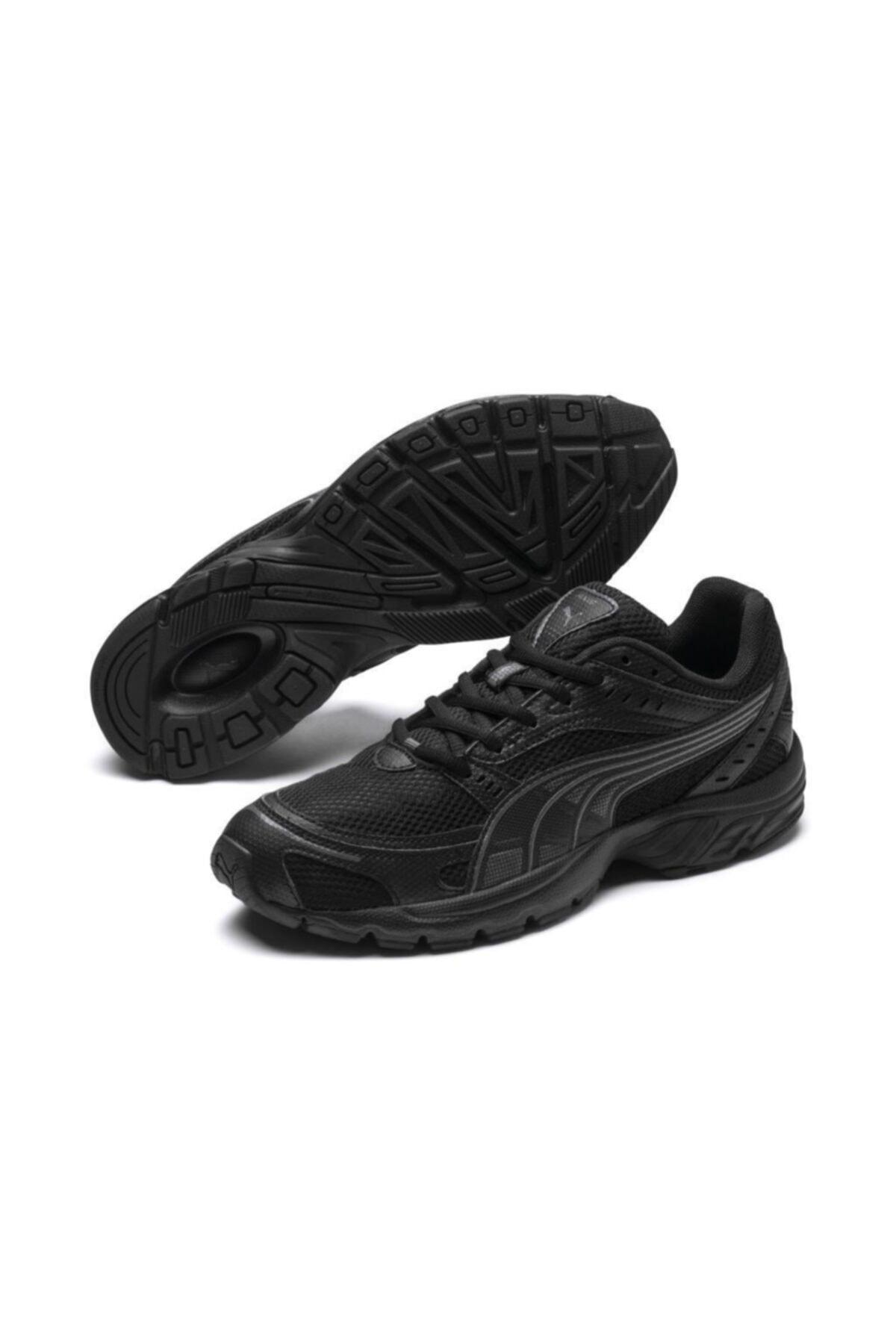 Puma Siyah Koşu Ayakkabısı 2