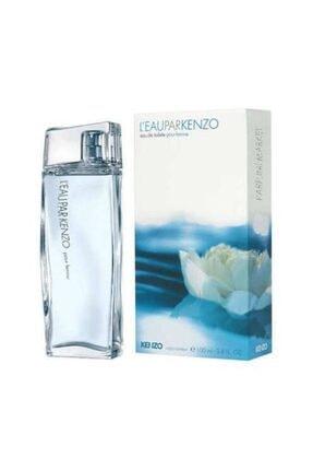 Kenzo L'eau Pour Femme Edt 100 ml Kadın Parfümü  3274872333925