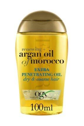OGX Organix Argan Oil Of Morocco 100 Ml