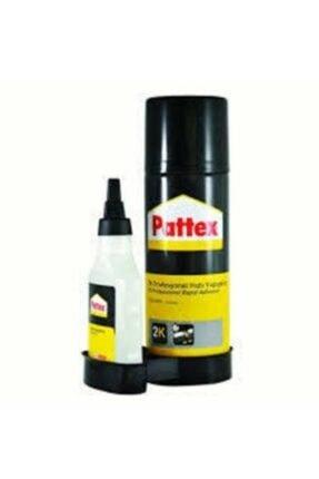 Henkel Pattex 400 Ml Hızlı Yapıştırıcı