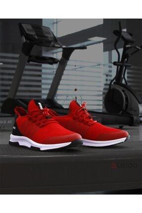 LETAO Hafif Günlük Unisex Spor Yürüyüş Sneaker Ayakkabı