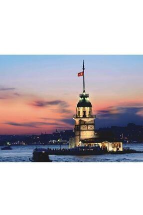 Anatolian Puzzle 3125 Kız Kulesi Puzzle Anatolian