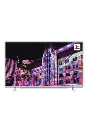Arçelik A43l 5740 4w 43' Inç 108 Ekran Beyaz Fhd Led Tv