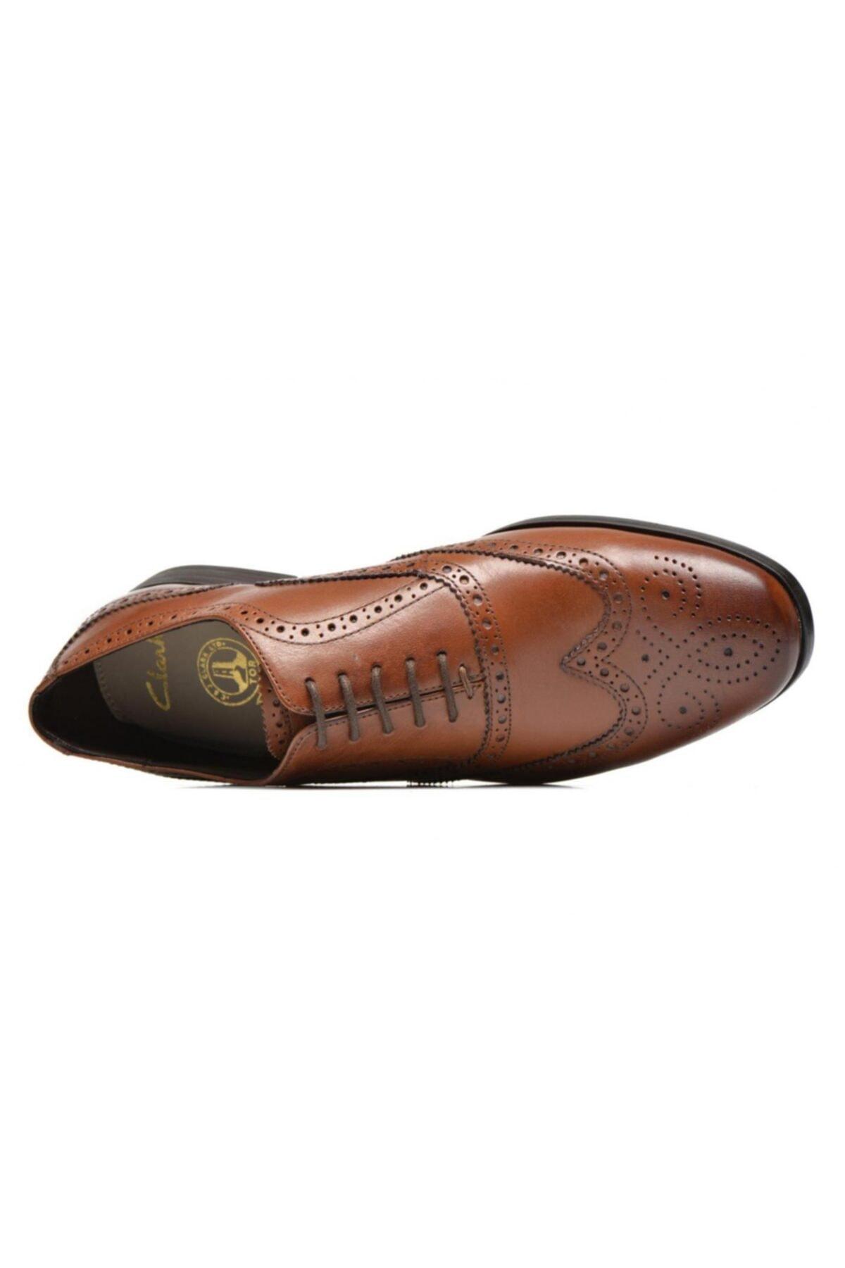 CLARKS Erkek Klasik Ayakkabı 2