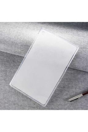 LENOVO M10 Tb-x306f Uyumlu Gen.2 Tablet (ultra Slim) Şeffaf Yumuşak Silikon Kılıf