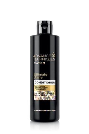 AVON Advance Techniques Parlaklık Veren Saç Kremi - 250ml