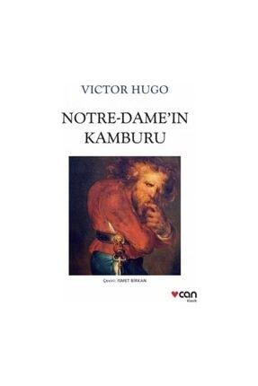 Can Yayınları Beyaz Klasikler Notre Dame'ın Kamburu - Victor Hugo -