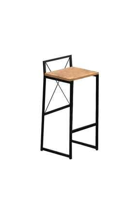 Weblonya Bar Sandalyesi Bar Taburesi Yüksek Sandalye 5152