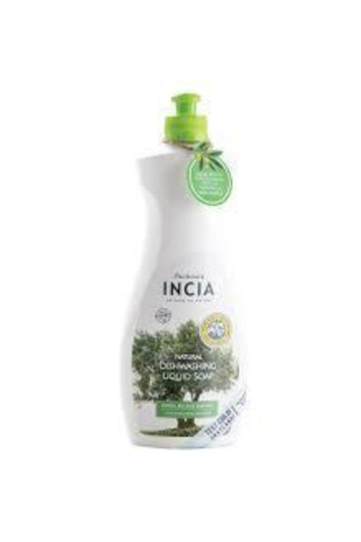 Incia Doğal Bulaşık Sabunu 500 ml 1