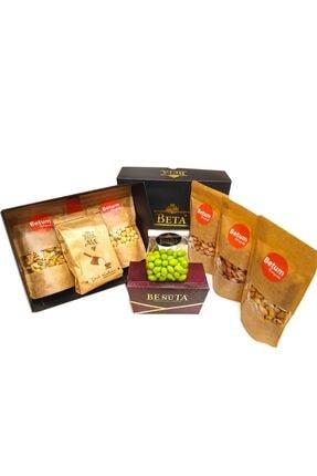 Beta Tea Avantajlı Kuruyemiş Paketi