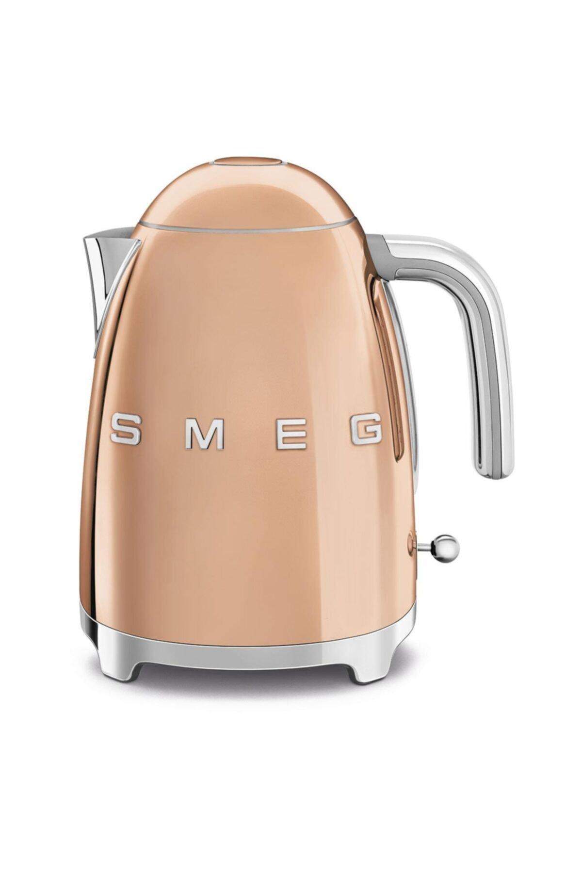 SMEG Klf03rgeu Su Isıtıcısı 1