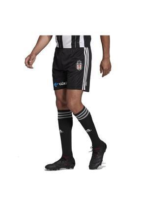 adidas Erkek Siyah Beşiktaş A Sho Futbol Şort Fr4101