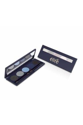 Elite Elıte 5 Colors Palet Far 03