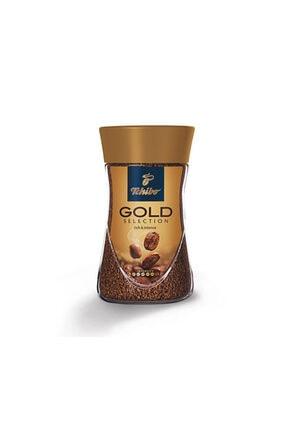 Tchibo Gold Selection Çözünebilir Kahve 100 G