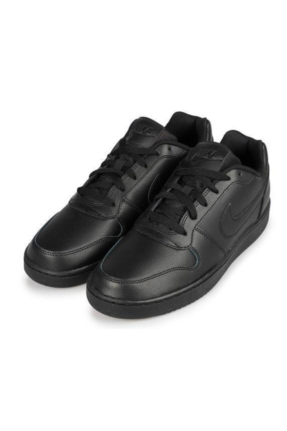 Nike Erkek Sneaker Ebernon Low Sneaker Aq1775-003 2