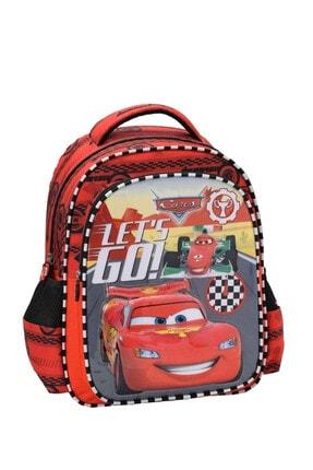 CARS CARS OKUL ÇANTASI Kırmızı Unisex Çocuk Okul Çantası 100254567