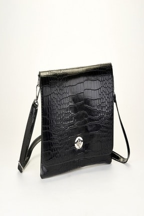 Coquet Accessories Siyah Bellini Clutch 19G3U13N356