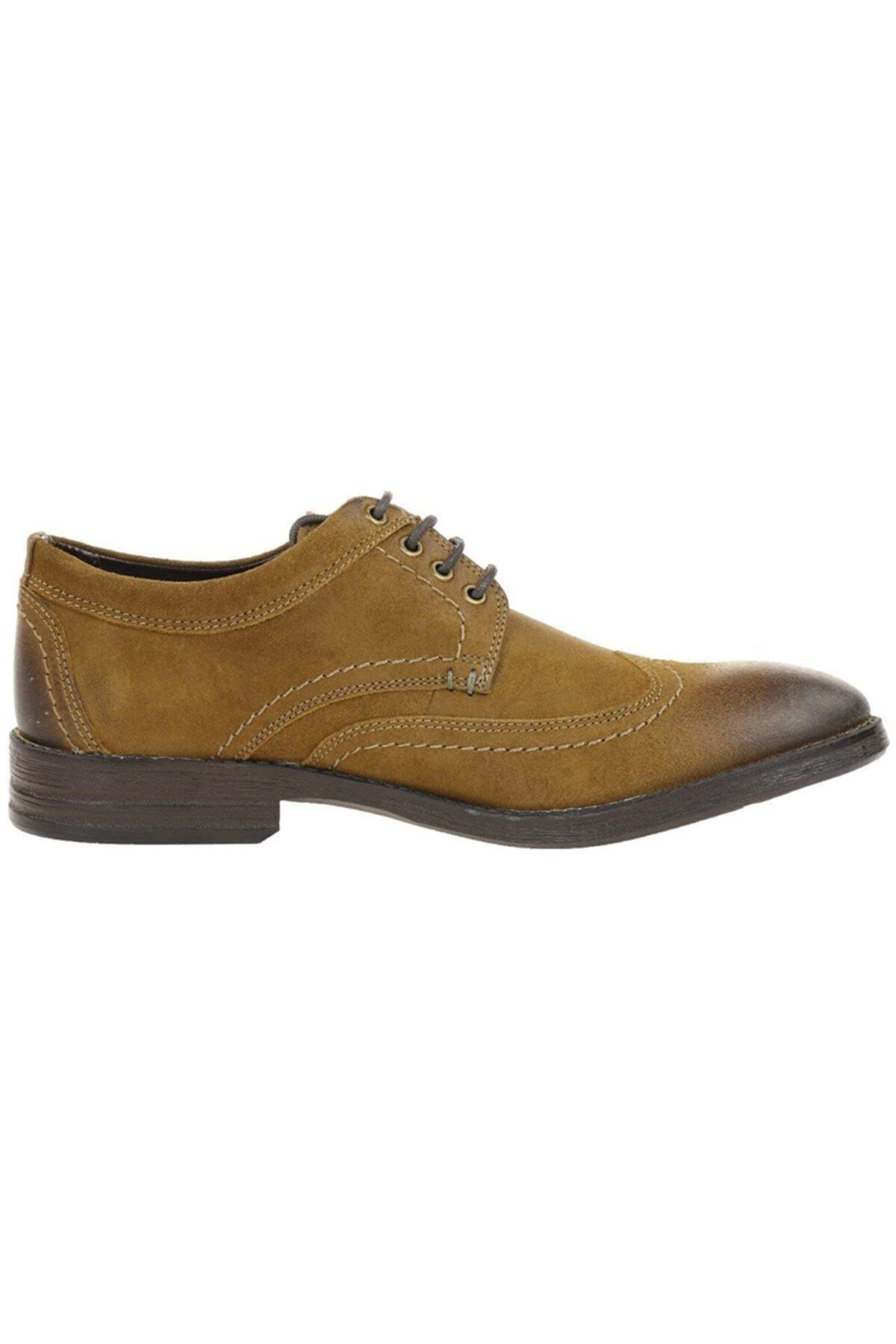 CLARKS Erkek Ayakkabı Büyük Ayaklar Için Şık Bir Seçim Delsin Limit 2
