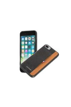 ADDISON Siyah Iphone7 Plus Stil Serisi Koruma Kılıfı