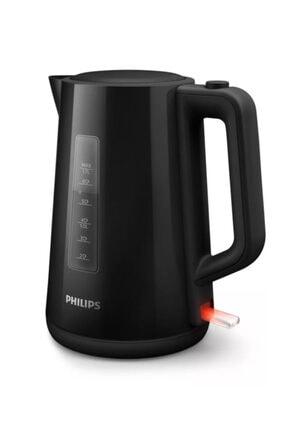 Philips Phılıps Siyah Su Isıtıcısı -kettle