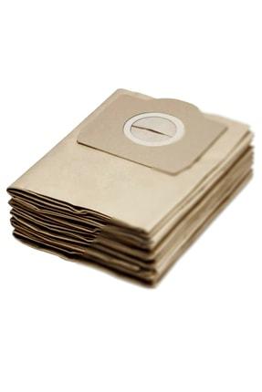 Karcher Wd3 Premium Kağıt Toz Torbası, 10 Adet