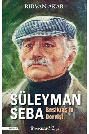 İnkılap Kitabevi Beşiktaş In Dervişi Süleyman Seba
