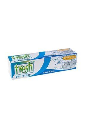Fresh Up Buz Torbası 10 Lu