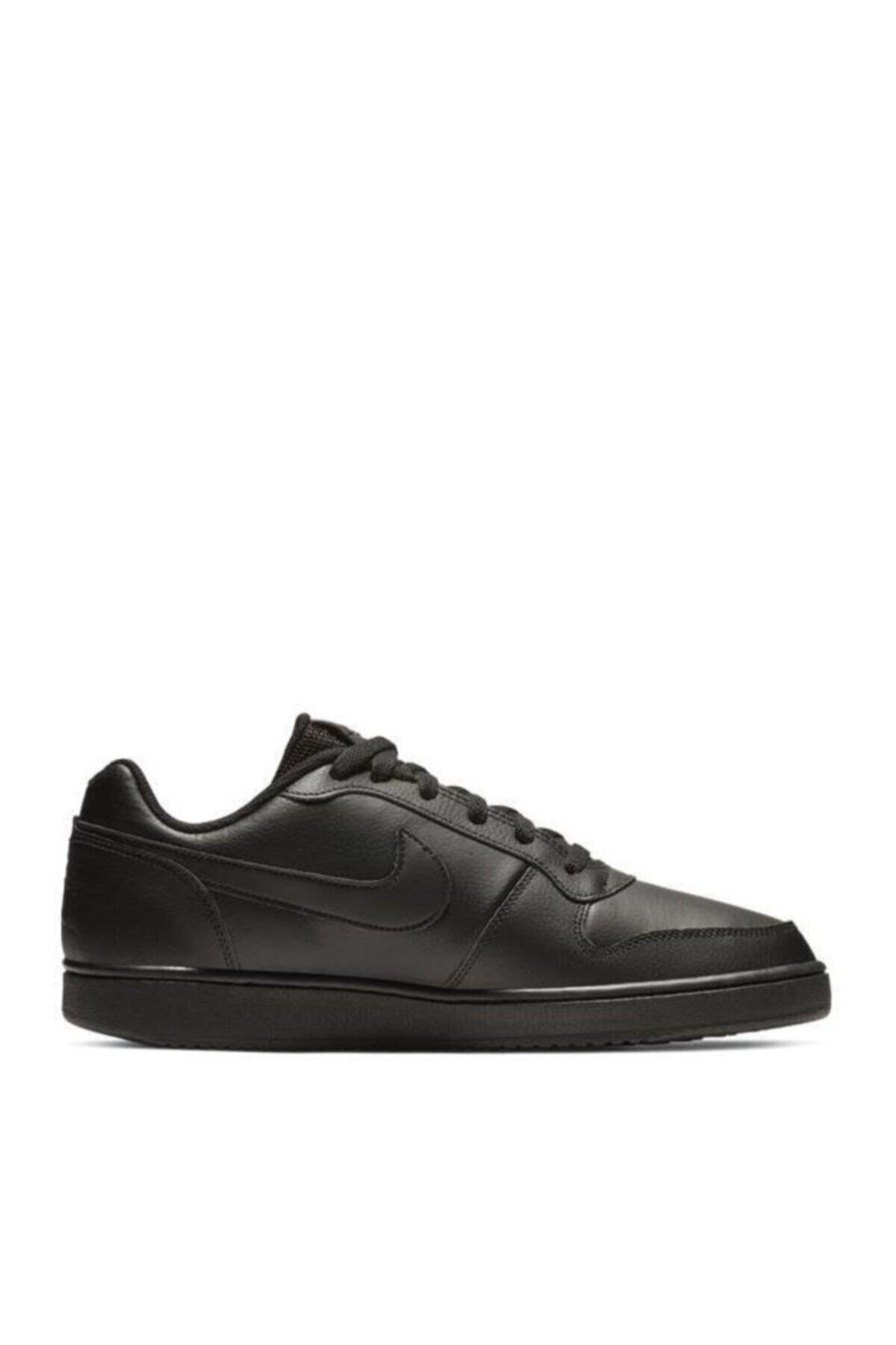Nike Erkek Siyah Spor Ayakkabı Aq1775-003 1