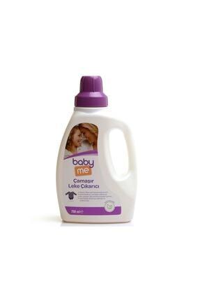 Baby&Me Bebek Çamaşır Leke Çıkarıcı 750 ml
