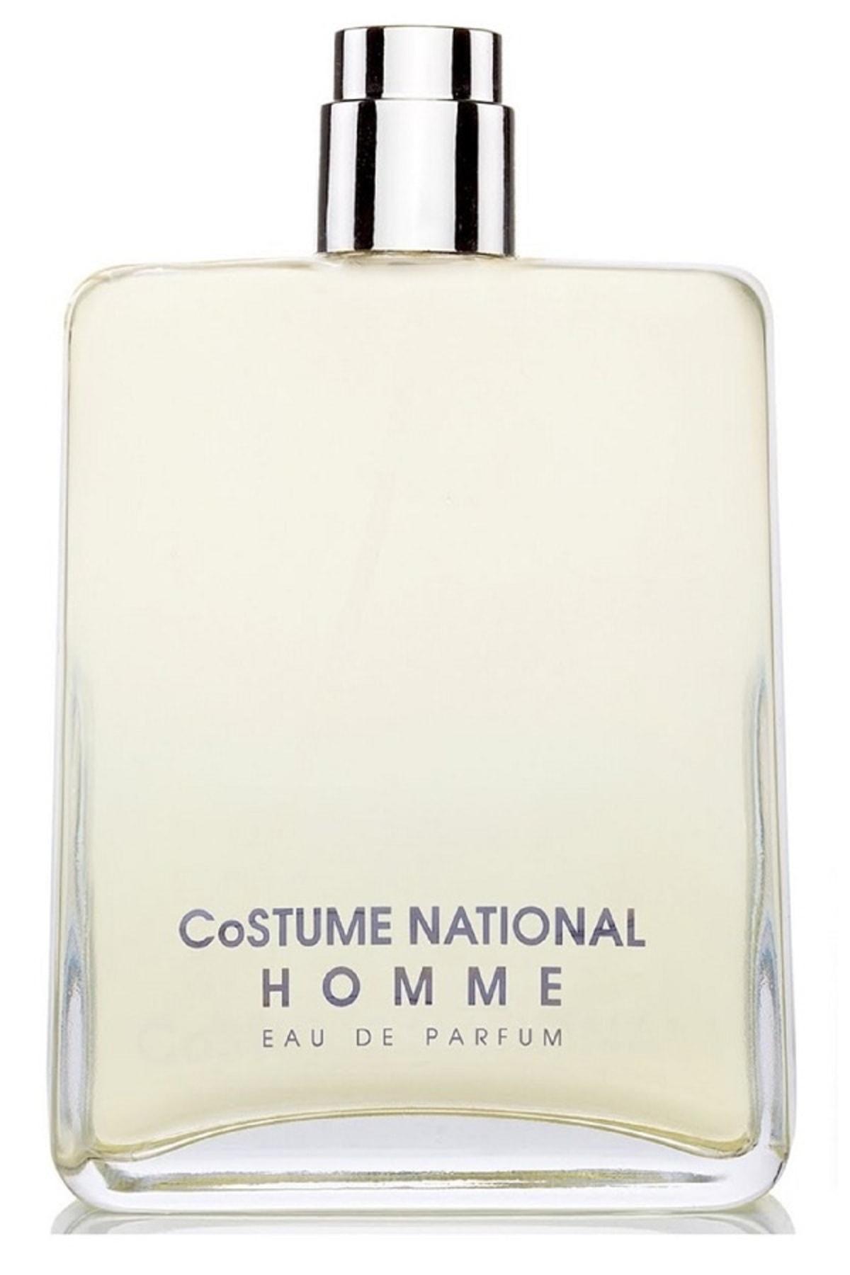 Costume National Homme Edp 100 ml Erkek Parfümü 3760056101577 1