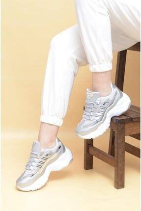 Evarmis Kadın Günlük Spor Ayakkabı 6710