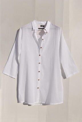 Botex Vual Gömlek Elbise