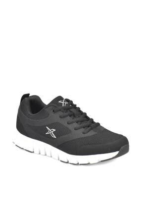 Kinetix ALMERA W Siyah Beyaz Kadın Fitness Ayakkabısı 100232795