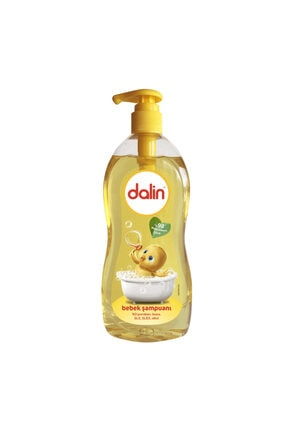 Dalin Bebek Şampuanı 700 ml