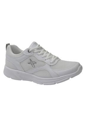 Kinetix ROLLS MESH W Beyaz Kadın Sneaker Ayakkabı 100484317