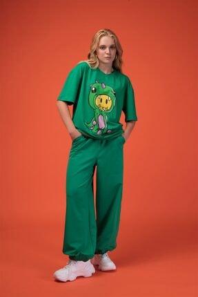 Trendiz Drew Takım Yeşil 111190
