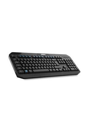 Everest Kablosuz Q Multimedia Klavye Mouse Set Km-8000 Siyah