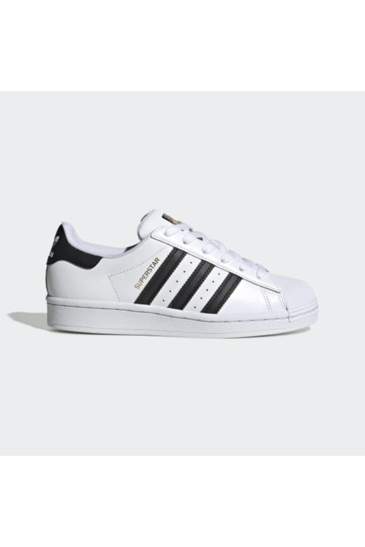 adidas Superstar (Gs) Spor Ayakkabı 1