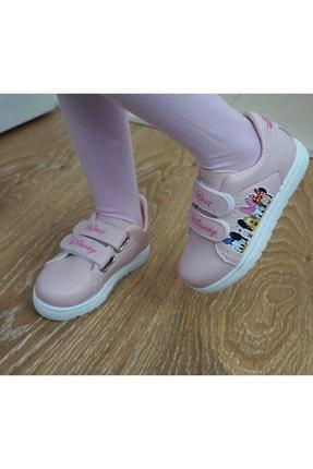 PNR TERLİK Çocuk Cırtlı Spor Ayakkabı
