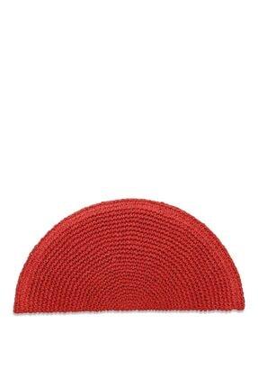 Nine West YOLA 1FX Kırmızı Kadın Clutch 101031707