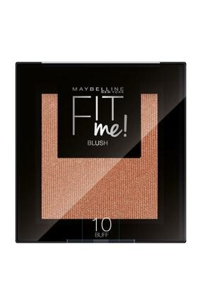 Maybelline New York Allık - Fit Me Blush 10 Buff Allık
